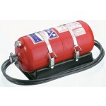 SPA 4.0L Alloy Electric Extinguisher System This system incorporates a single chamber alloy 40L bottle utilising electrical activation The SPA Design Fire Sense delivery system ensures you have time to get out of your vehicle. Please Click the image for more information.