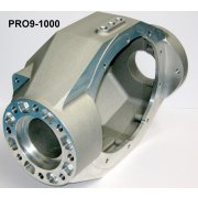 Pro9 alloy Housing This PRO9 housing is the latest innovation of 9 housings  Made from 6061 T6 aluminium and machined to exact specifications  . Please Click the image for more information.