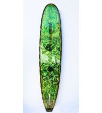 ACID LONGBOARD RESIN WORK ON RIDABLE LONGBOARD Please Click the image for more information.