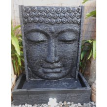 TM 1080 Buddha Face Wall Water Feature Buddha Face Wall water Feature Please Click the image for more information.