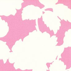 Garden District Nouvelle Rose Pink Garden District Nouvelle Rose is a larger scale design printed on a medium weight cotton canvas perfect for light upholstery and furnishing projects in the home. Please Click the image for more information.