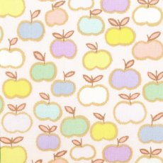 Alexander Henry Kitty Kat Apple Stack Pastel Kitty Kat Apple Stack is a fun apple fabric design by Alexander Henry Turn into fun sewing projects or whip up a cushion or two Please Click the image for more information.