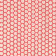 Kei Honeycomb Spot Watermelon  These Kei Honeycomb Spots are a great coordinating fabric for many projects Please Click the image for more information.