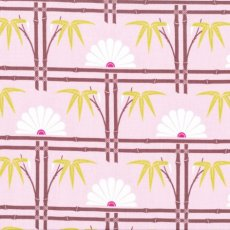 Dolce Bamboo Garden Pink  Please Click the image for more information.