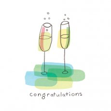 Congratulations  greeting card design available wholesale thru wwwaeroimagescomau Please Click the image for more information.