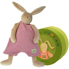 moulin roty boxed sylvain comforter La Grande Famille or Big Happy Family Dou Dou Comforters by Moulin Roty are a wonderful collection of well dressed soft toy animals Wit. Please Click the image for more information.