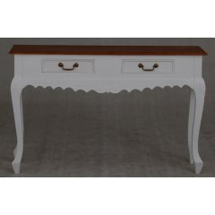 Maison 2 Drawer Carved Timber Hall Console Table White The Maison Mahogany 2 Drawer Carved Hall Table is the perfect combination of quality beautiful design and great value for money Ma. Please Click the image for more information.