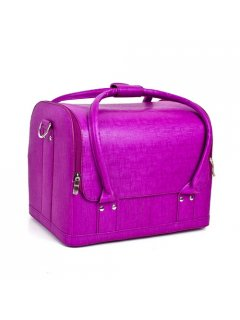 BW055A BEAUTY PINK BEAUTY CASE Please Click the image for more information.