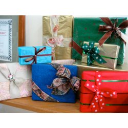 GIFT WRAPPING Service + $4.40 We can gift wrap your box with appropriate wrapping depending on the occasionseason Birthday Mothers Day Fathers Day Anniversarys Valentines Easter Christmas you name it Please let us kn. Please Click the image for more information.