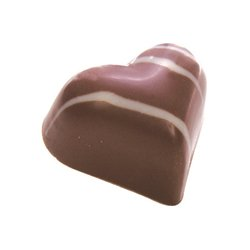 CARAMEL LOVE&#8482 Soft buttery caramel in milk chocolate Its just a gorgeous real caramel with a gentle burnt noteOrder by the piece pick up only Otherwise go to Pack Your Own Box. Please Click the image for more information.